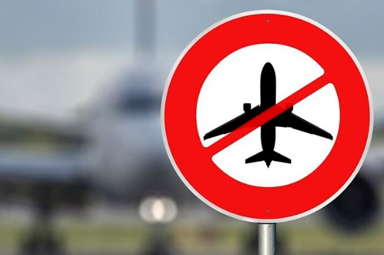 Польша предлагает остановить все перелеты между ЕС и Беларусью