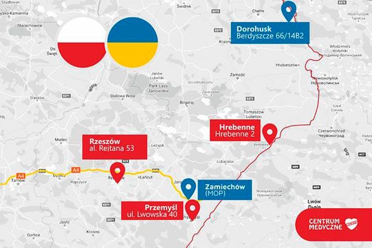 Польша будет вакцинировать заробитчан из Украины на границе