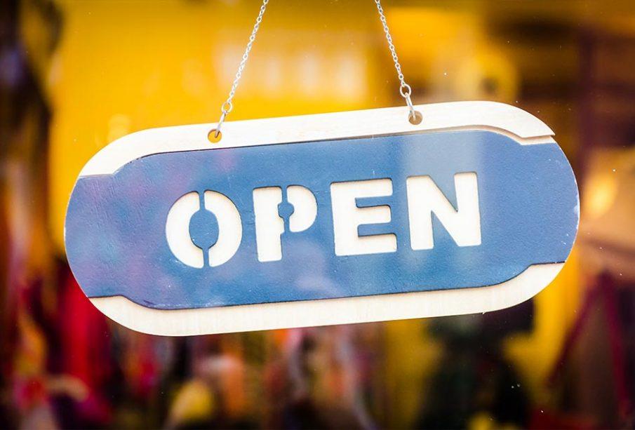 В Польше после локдауна полностью открылись торговые центры