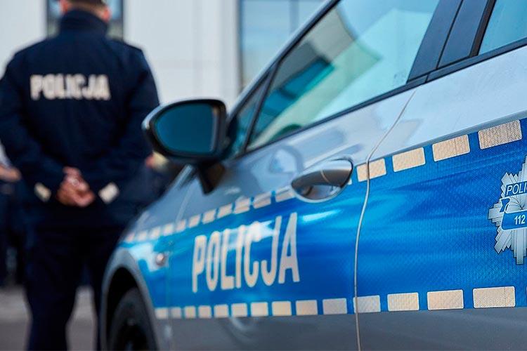 В Польше арестовали 3-х граждан Украины за кражу содержимого посылок