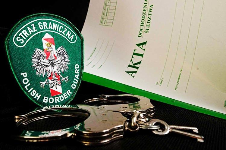 В Польше разоблачили масштабную схему незаконной легализации граждан Украины