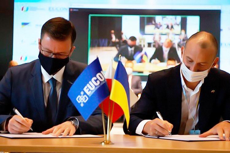 Украина и Польша подписали два меморандума о сотрудничестве между бизнесом