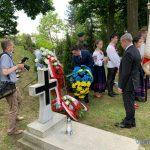 В Польше почтили память воинов УНР