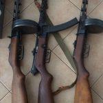 В Польше разоблачили контрабандистов, перевозили оружие в Украину