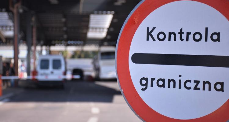 Все пункты пропуска с Польшей откроют 23 июня