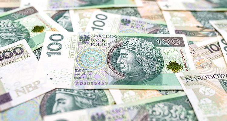 Предложение правительства Польши о минимальной заработной плате на 2022 год