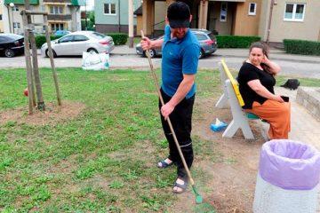 Украинец в Польше показал пример: cделал то, чего местные 10 лет ждали от коммунальщиков