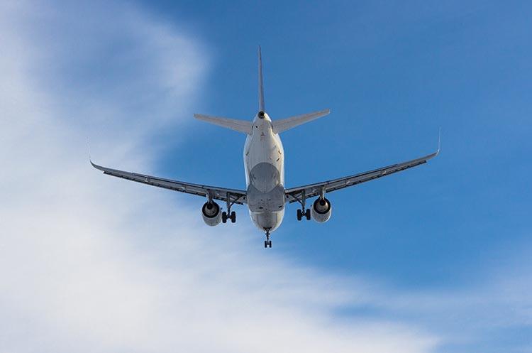 Ryanair возобновил рейсы из Одессы во Вроцлав и Катовице