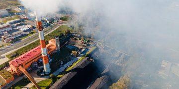 Город в Польше имеет наихудшее качество воздуха в Евросоюзе