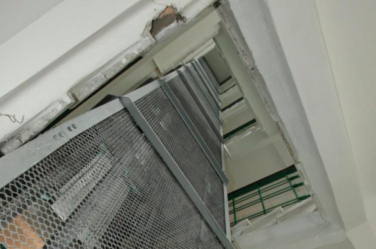 Прокуратура Польши назвала причину обрыва лифта с украинскими рабочими