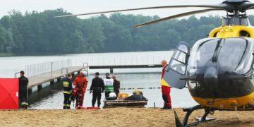 В Польше утонул двухлетний ребенок из Украины