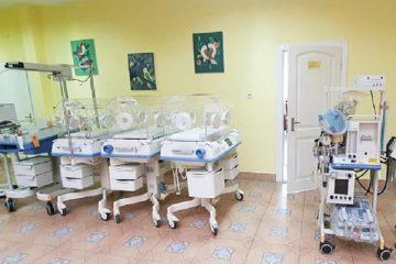 Польские клиники бесплатно передали оборудование львовской детской больницы