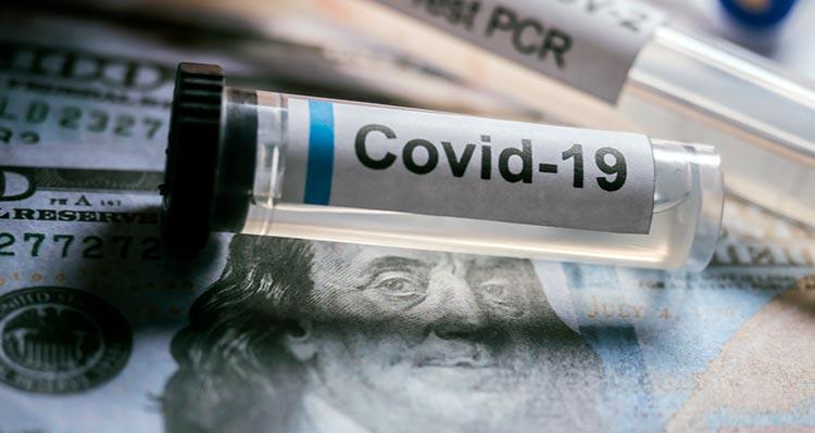 Станут ли прививки от COVID платными?