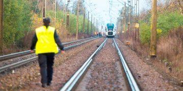 В Польше под колесами поезда погиб 26-летний гражданин Украины