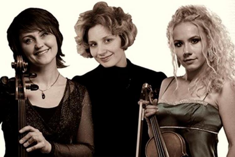 В Польше состоится концерт украинской музыки