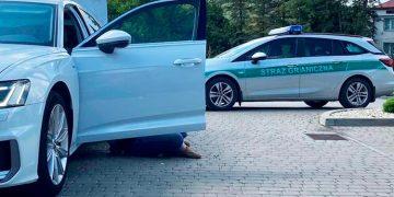 В Польше разоблачили преступную группу, которая продавала в Украине премиум-автомобили