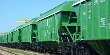 Украина и Польша увеличили объем железнодорожных грузовых перевозок на 22%