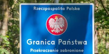 Польша вводит чрезвычайное положение на границе с Беларусью