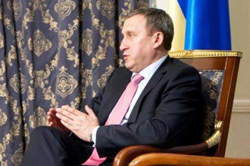 В Польше очень мало школ с украинским языком - посол Дещица