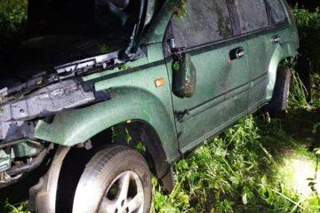 В Польше авто с украинцами попало в ДТП, погибла 19-летняя девушка